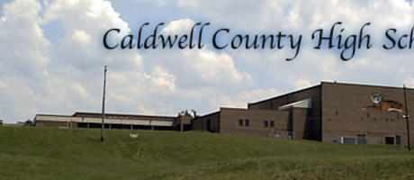 Caldwell County High School